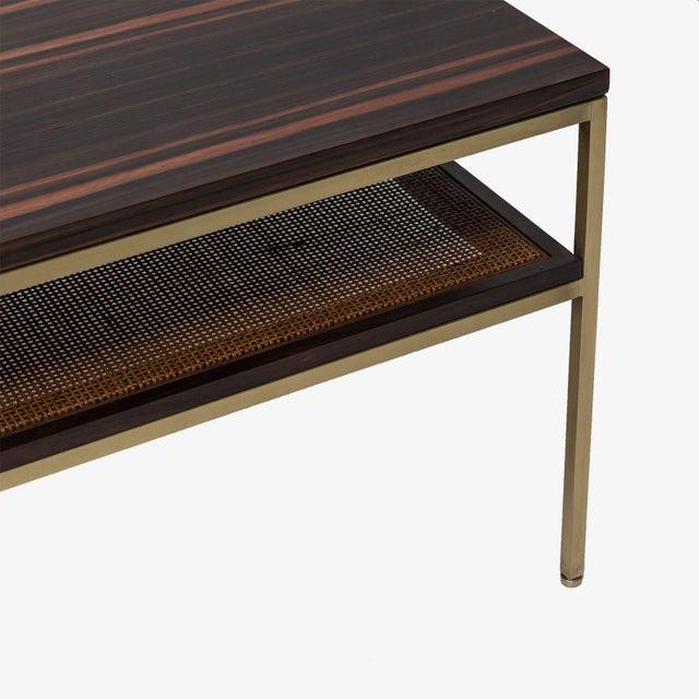 Macassar Coffee Table - Image 1 of 1