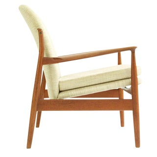 Finn Juhl Armchair for France