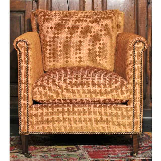 Highland House Lombard Chair - Image 2 of 5