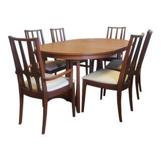 Broyhill Brasilia Dining Room Set