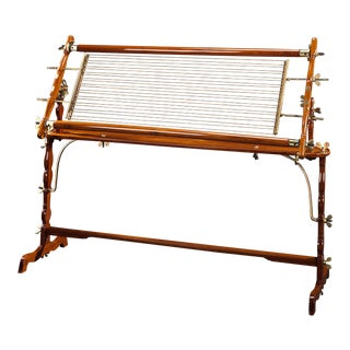 Louis XV Tapestry Weaver's Loom For Sale