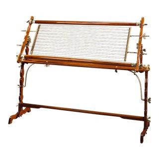 Louis XV Tapestry Weaver's Loom For Sale