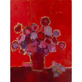 """Bill Tansey """" Grapes"""" For Sale"""
