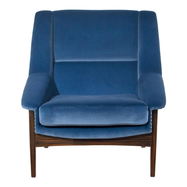 Inca Armchair From Covet Paris For Sale