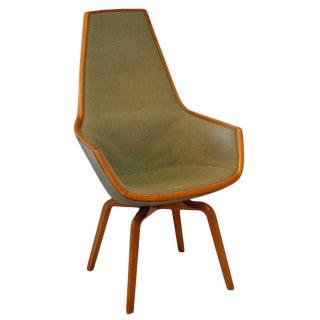 """Arne Jacobsen """"Giraffe"""" Chair For Sale"""