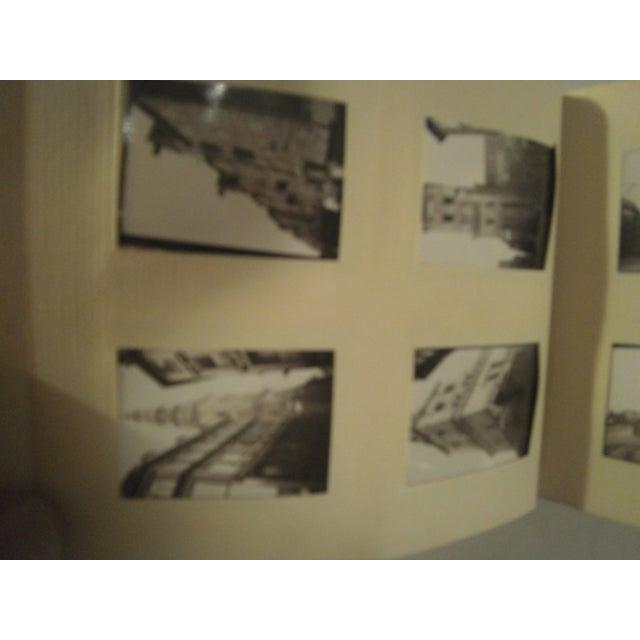 1930s Miniture Photo Album - Image 7 of 10