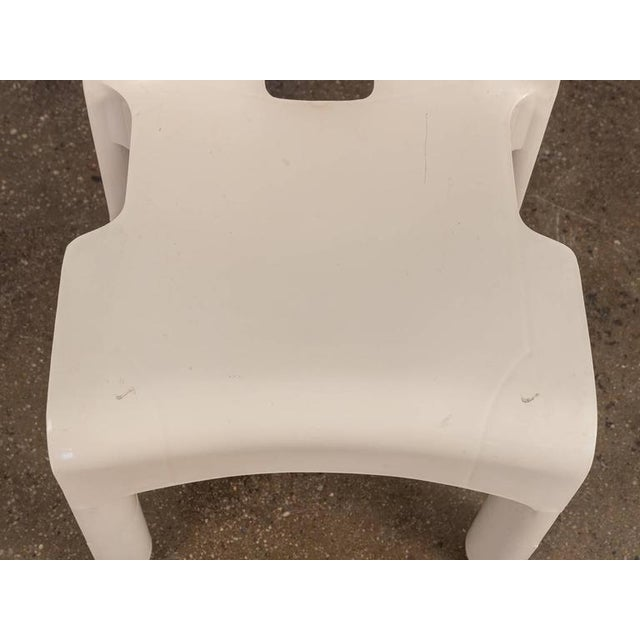 Joe Colombo Pre-Production Universale Chair For Sale - Image 10 of 10