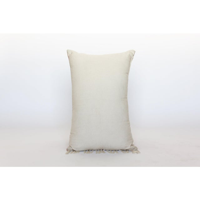 Islamic Tapestry Floor Pillow For Sale - Image 3 of 5