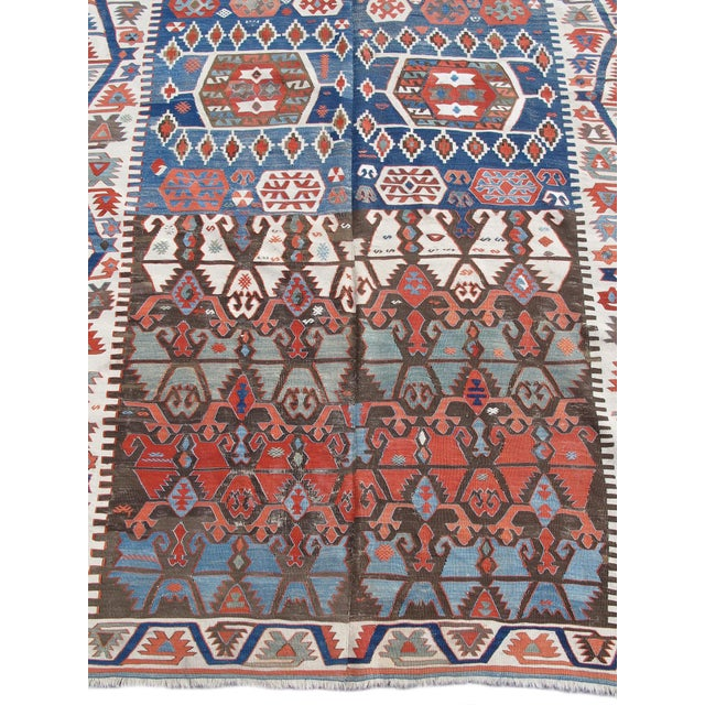 Konya Kilim Rug - Image 1 of 3