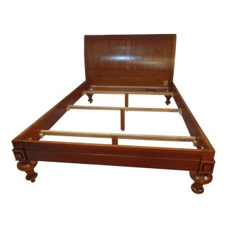 Louis Philippe Grange Bed