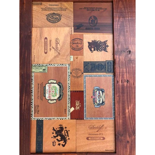 Cigar Box Coffee Table - Image 8 of 11