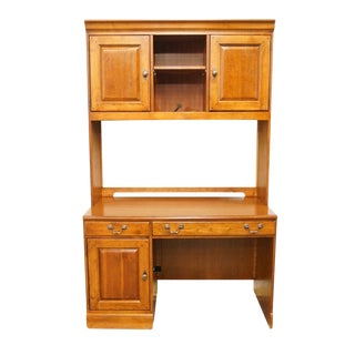 Lexington Furniture Contemporary Office Desk For Sale