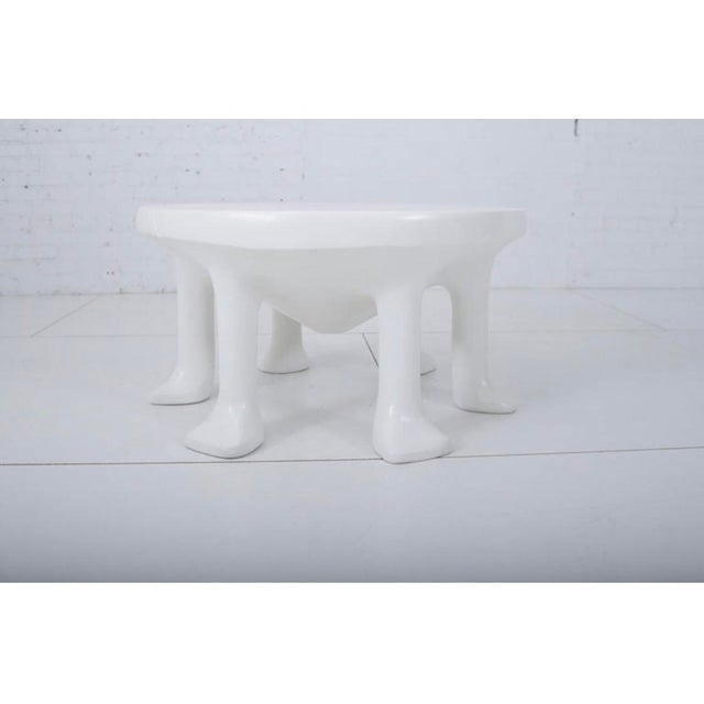 White African John Dickinson Coffee Table For Sale - Image 8 of 8
