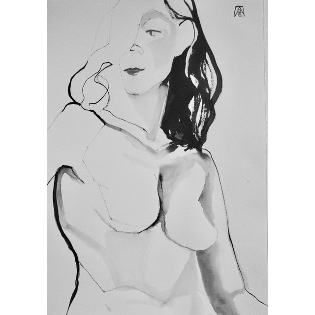UNSPOKEN by Adria Becker For Sale - Image 4 of 4