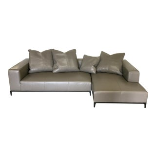 Camerich Balance Plus Sectional