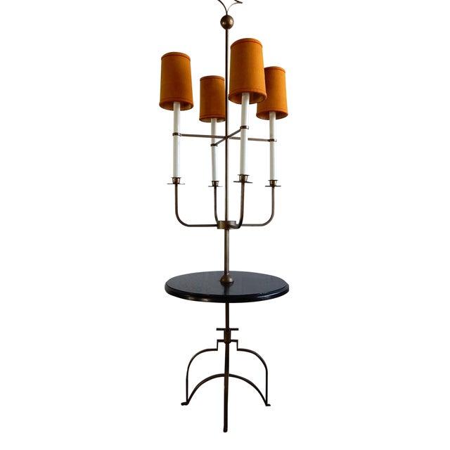 Tommi Parzinger Floor Lamp For Sale