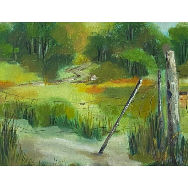 Contemporary Landscape Painting For Sale - Image 3 of 5