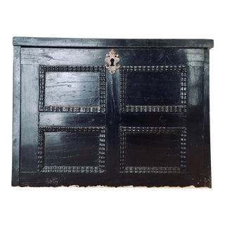 16th Century Danvers Cabinet