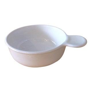 Vintage Corning Ware Bowl