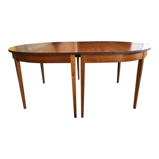 Thomas Moser Oval Ring Cherry Extension Table