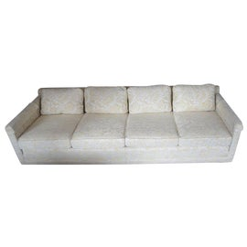 Image of Fabric Seating