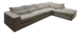 Image of Boho Chic Sectionals