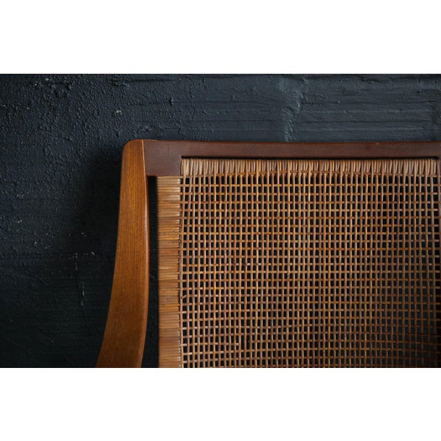 Peter Hvidt Lounge Chairs - Pair - Image 5 of 6