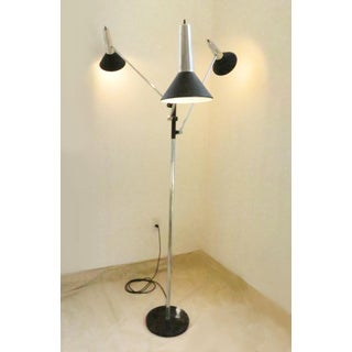Mid-Century Italian Three-Arm Floor Lamp Preview