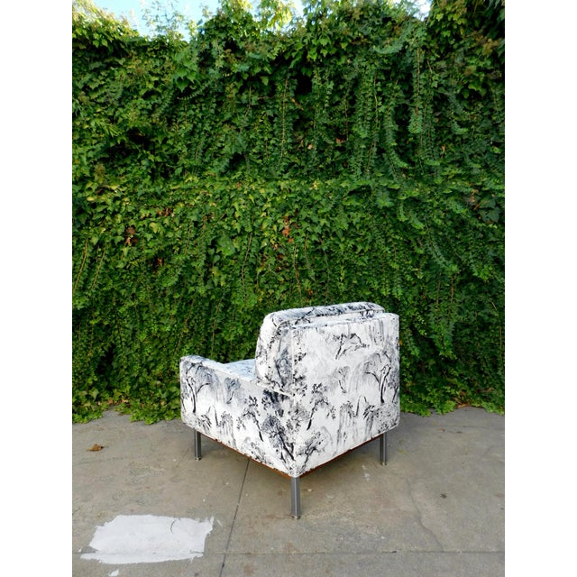 Jade Temple Modernist Chair For Sale - Image 10 of 12