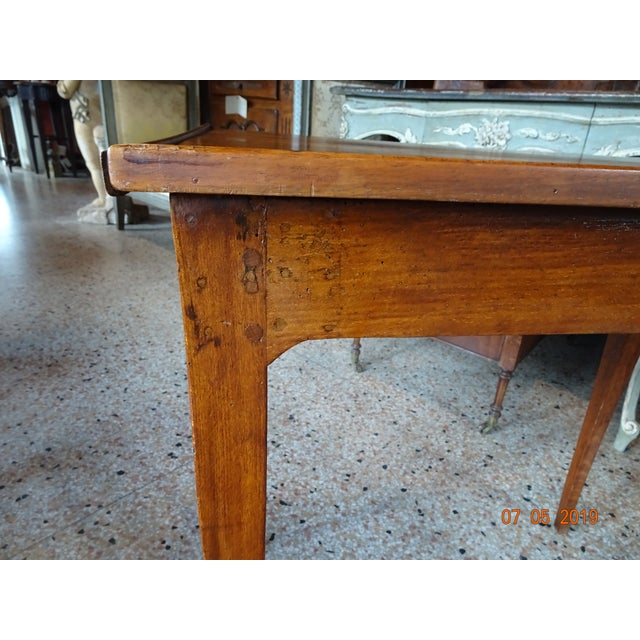 19th Century French Side Table For Sale - Image 9 of 12