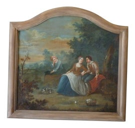 Image of French Paintings