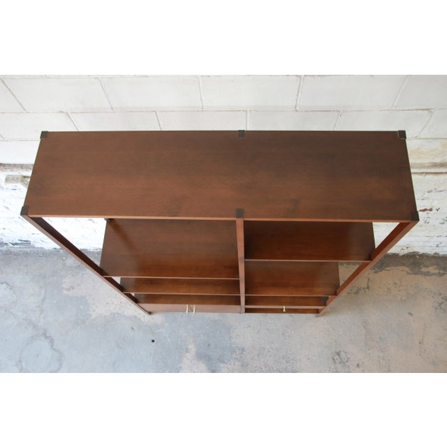 Contemporary Paul McCobb Planner Group Mid-Century Wall Unit or Room Divider For Sale - Image 3 of 11