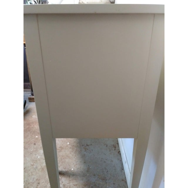 Federal Hepplewhite Hickory Chair Company Sideboard For Sale - Image 3 of 10
