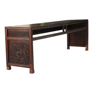 Chinese Shanxi Province Alter Table For Sale