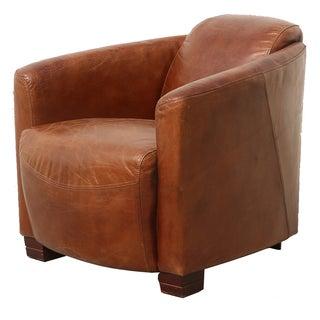 Paris Cognac Club Chair