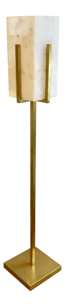 Jamie Young Ghost Stand Floor Lamp