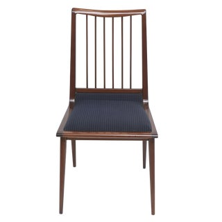 Viennese Sessionist Movement Side Chairs For Sale