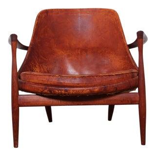 Elizabeth Chair by Ib Kofod-Larsen