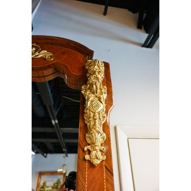 French Louis XVI-Style Sideboard - Image 6 of 8