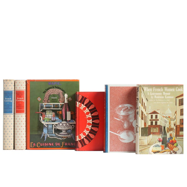 French Cookbooks - Set of 6 - Image 3 of 3