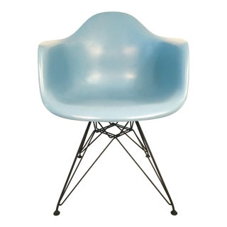 Eames Arm Chair by Vitra For Sale
