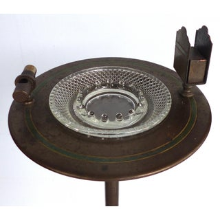Bradley & Hubbard Standing Ashtray Smoking Stand Preview