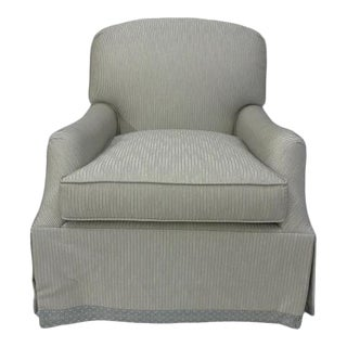 Century Furniture Lake Chair For Sale