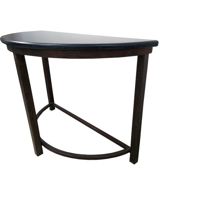 The seller says: Do you want your home to look classy and elegant? This chic console table is the perfect addition to your...