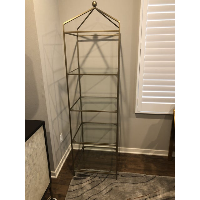 Ballard Designs Etagere For Sale In Los Angeles - Image 6 of 6