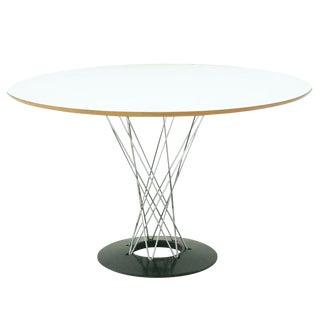 Isamu Noguchi Cyclone Table