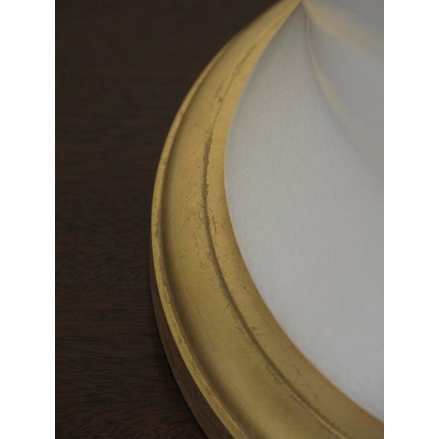 Modern Ralph Lauren Crackle Porcelain Modern Lamps- A Pair For Sale - Image 3 of 9