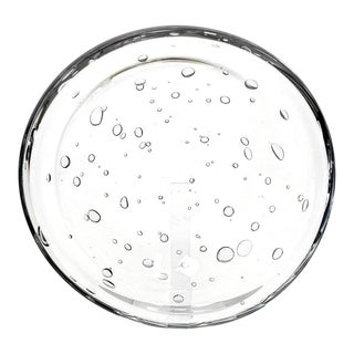 Jesse Reece Bullicante Art Glass Bowl For Sale