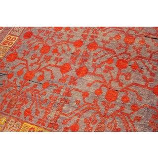 "Antique Khutan Rug-8'x15'5"" Preview"
