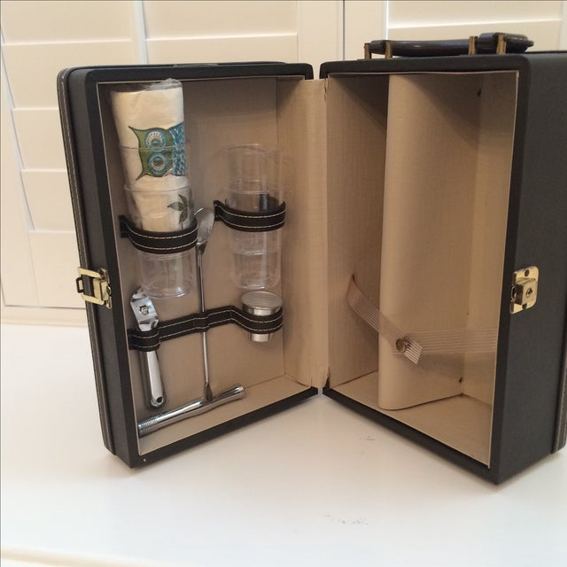 Vintage Trans World Creations Travel Bar Case Chairish,Tomato Blight